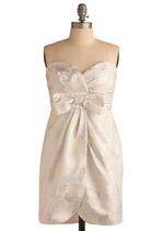 Vintage Wedding Style - Bright Starlet Dress