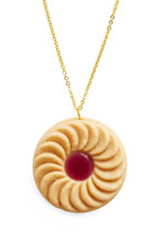 Dessert Oasis Necklace