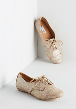 Flats - Tap of the Hour Flat