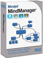Mindjet MindManager 2021 Crack v21.0.263 + License Keygen Free