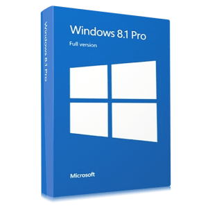 Windows 8.1 Pro Crack With Product Key + Activator 100% Working [Latest]