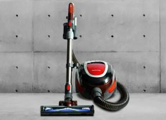 Bissell 1161 Hard Floor Expert Deluxe Vacuum – 2018 Review