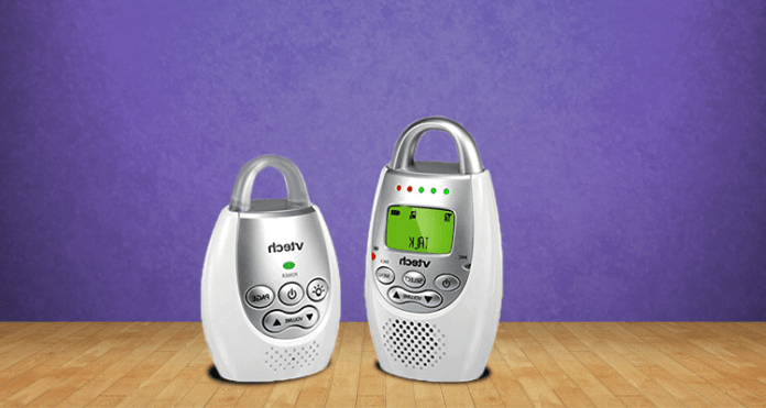 VTech DM221 Safe Sound Digital Audio Baby Monitor Review