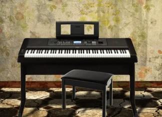 Yamaha DGX-650B Digital Piano – Expert Reviews 2018