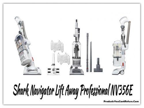 Shark Navigator Lift Away Professional NV356E