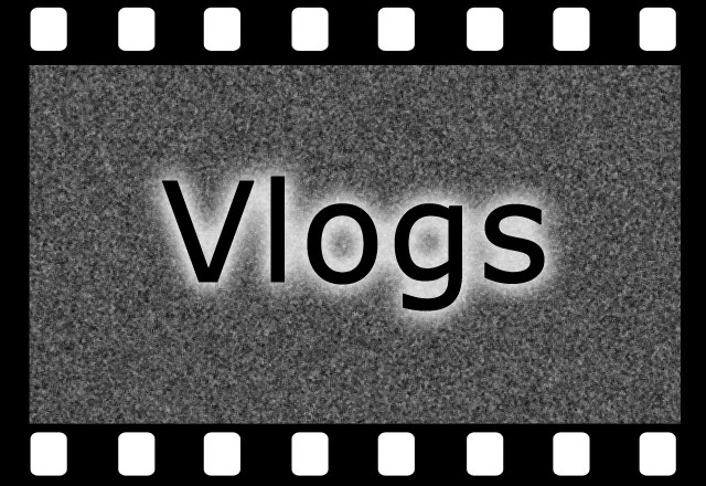 Video Product Vlogs