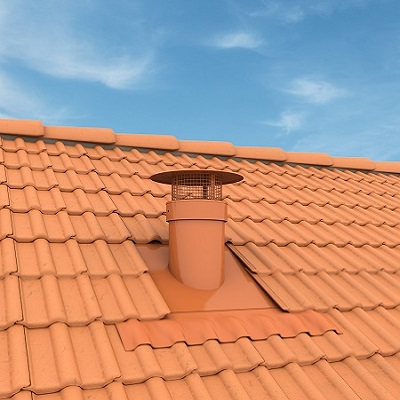 les sorties de toit cheminees poujoulat
