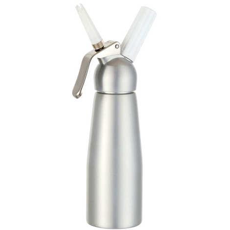 siphon mastrad 0 30l pour espumas et chantilly
