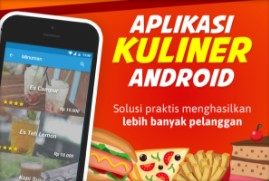 Jasa pembuatan aplikasi android jogja murah