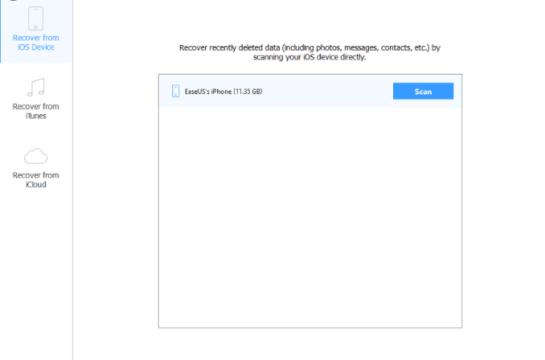 EaseUS MobiSaver 7.7 Crack With License Code Full Download