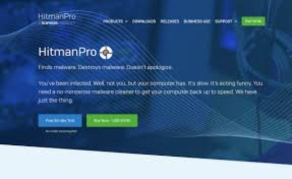 Hitman Pro 3.8.23 Crack + Key Full Download {Latest}