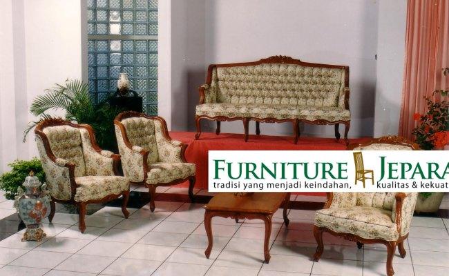 Sofa Jepara Pfj 03 Furniture Jepara