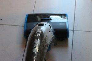 Philips aquatrio pro nass staubsauger im test for Boden nass aufnehmen