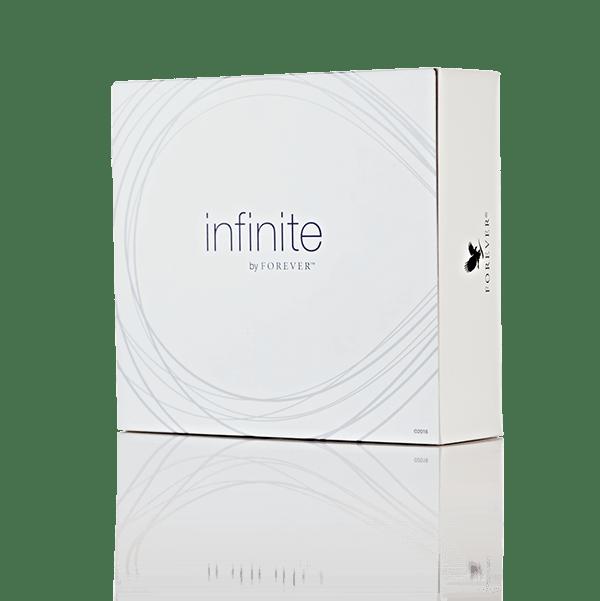 Kuracja przeciwstarzeniowa od Forever - Infinite by Forever