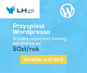 LH.pl Najszybszy hosting
