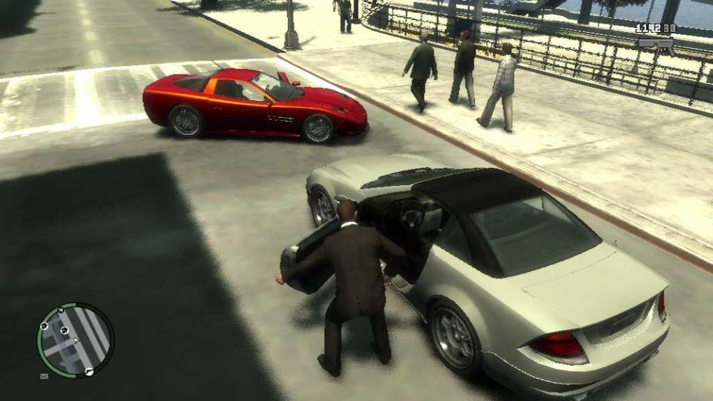 Gta 4 download compressed for pc