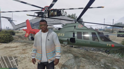 GTA V Trainer download