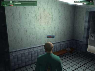 Hitman Codename 47 PC Game