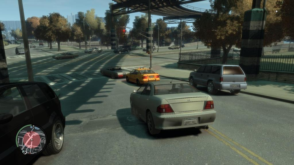 GTA 4  highly compressed game free download for PC