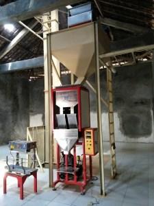 bengkel tandon beras di Kabupaten Majalengka