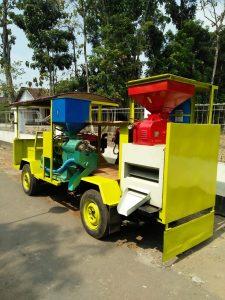 servis kilang padi  terbaik di  Kabupaten Sukabumi