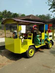 produsen magnet pemisah kerikil di Kabupaten Ciamis