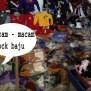 Distributor Dan Produsen Pakaian Murah Grosir Baju Rajut