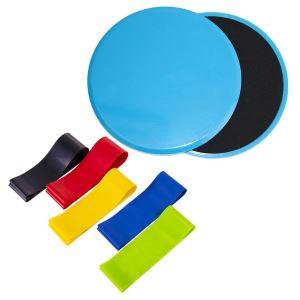 Produsen Sliders Discs Grosir