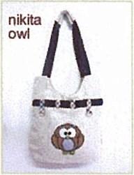 tas kain goni - nikita owl