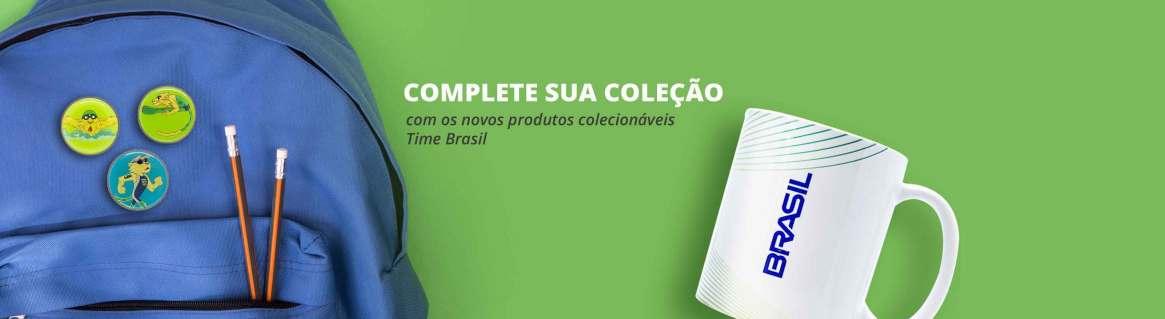 Banner Novos Colecionáveis