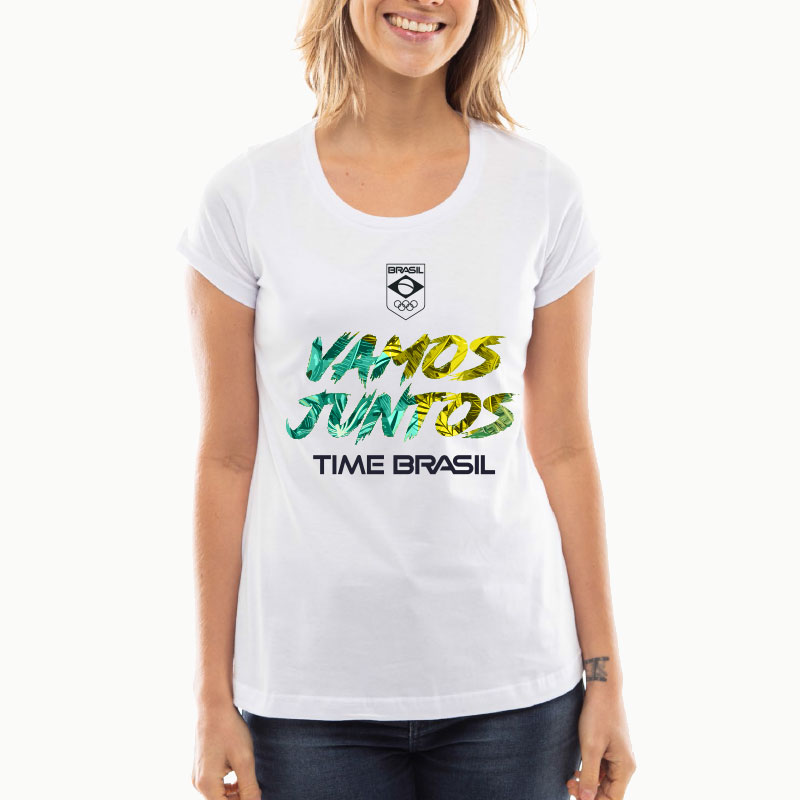 Camiseta-femininaBranca--vamosjuntos