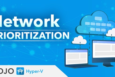 Network Prioritization for Modern Windows Failover Clusters