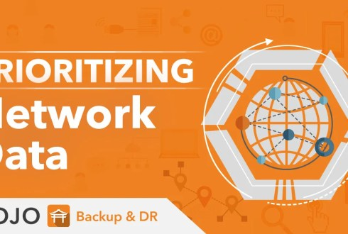 Backup Network Prioritization Best Practices
