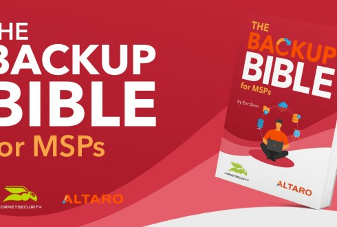 The Complete Guide to Backup Services for MSPs