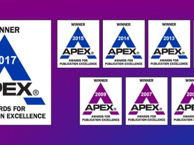 APEX Award Winner 2017