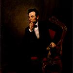 16 Abraham Lincoln