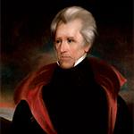 7 Andrew Jackson