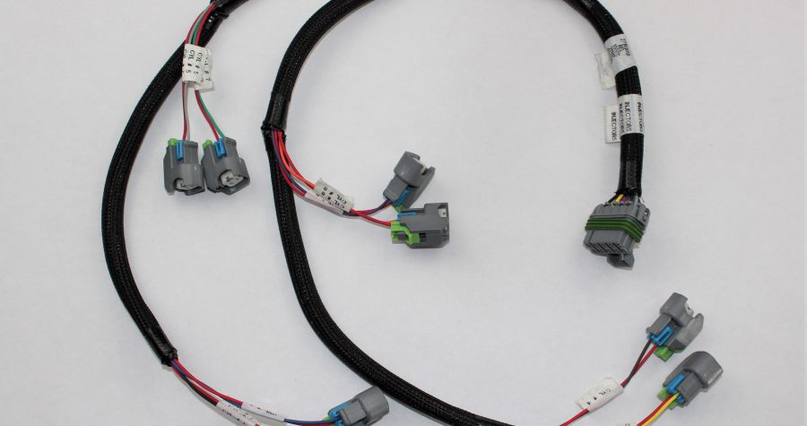 Injector Harness for LSX Crate Harness