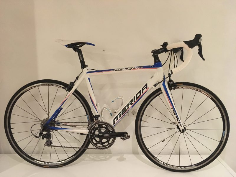 Merida RaceLite Shimano 105
