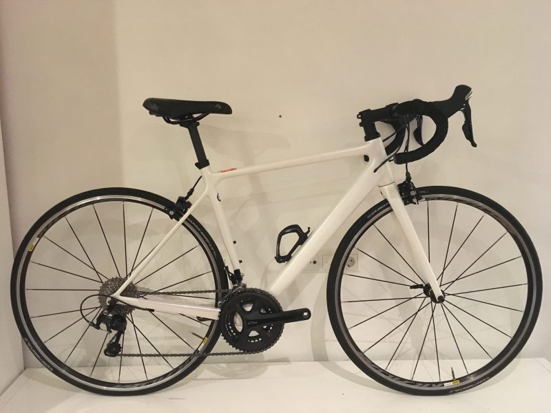 Canyon Endurace Shimano 105 Carbon