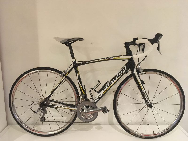 Merida Ride Lite Shimano Tiagra Triple