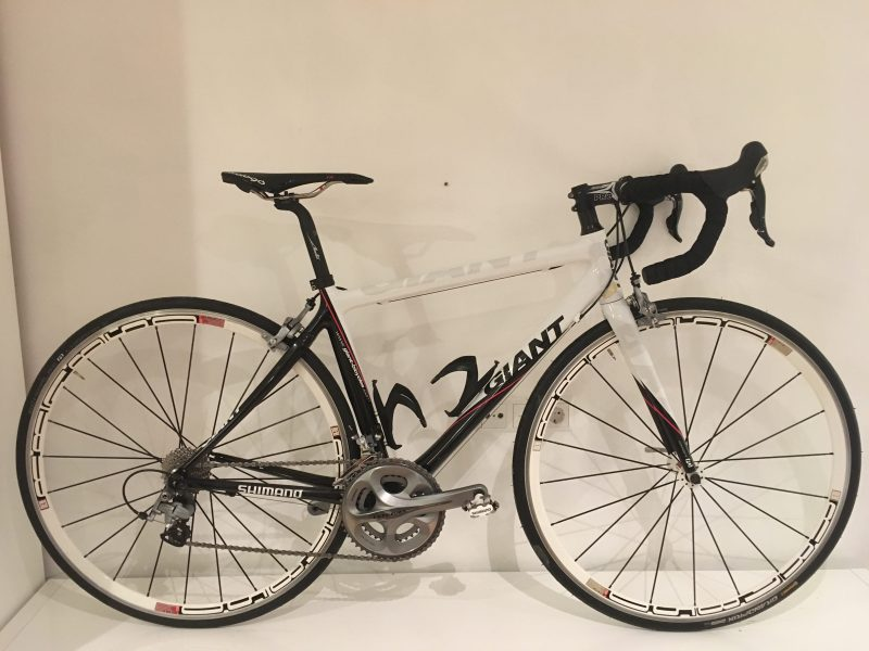 Giant Compact Shimano Ultegra Carbon