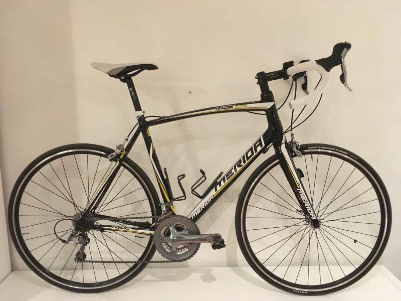 Merida Ride Lite Shimano Tiagra Triple