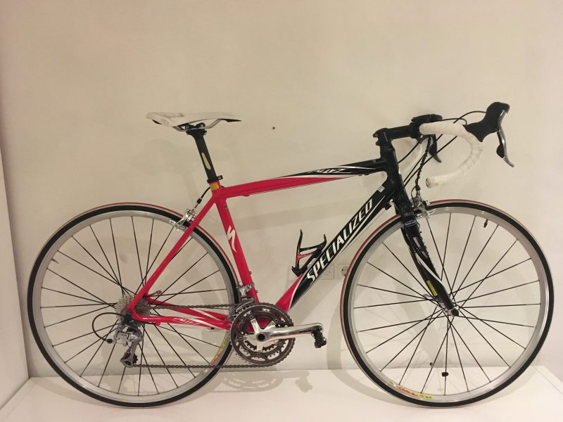 Specialized Allez Shimano 105 Triple