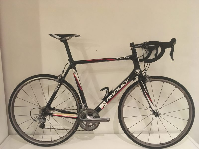 Ridley Orion Shimano Ultegra Carbon