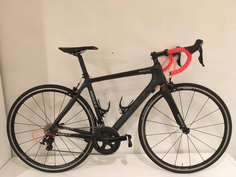 Eddy Merckx EMX1 Shimano 105 Carbon