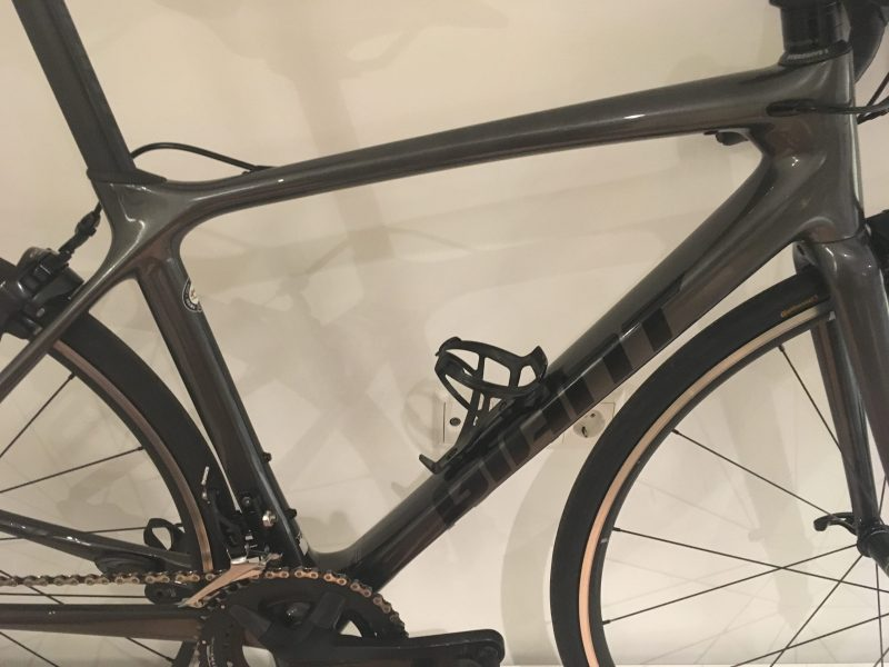 Giant TCR  Shimano 105 Carbon