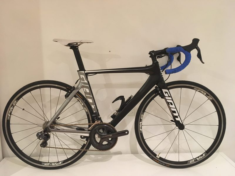 Giant Propel Ultegra Di2 Carbon