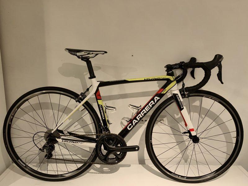 Carrera Veleno Shimano Ultegra Carbon
