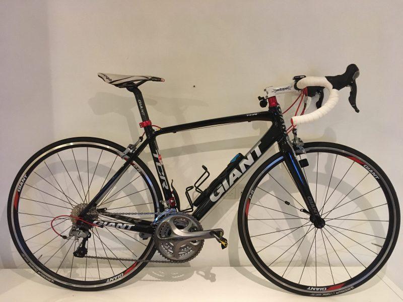 Giant TCR Shimano Ultegra Triple